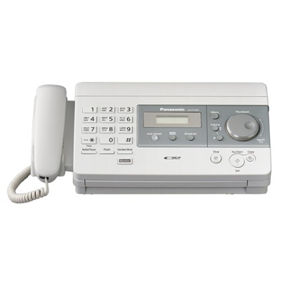 Panasonic KX-FT502RU-W