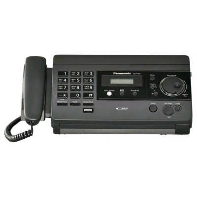 Panasonic KX-FT504RU-B