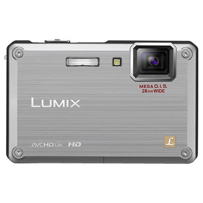 Panasonic Lumix DMC-FT1EE