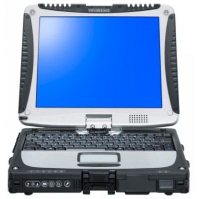 Panasonic Toughbook CF-19 CF-198HAABE9