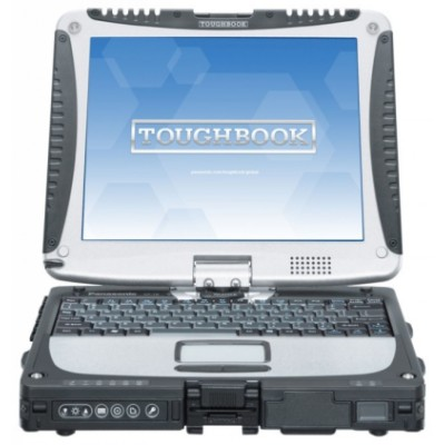Panasonic Toughbook CF-19 CF-19ZZ289E9 mk8