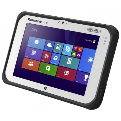 Panasonic Toughpad FZ-M1AGKCCS9 mk1 Value