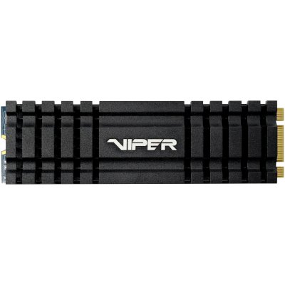 SSD диск Patriot Viper VPN100 512Gb VPN100-512GM28H