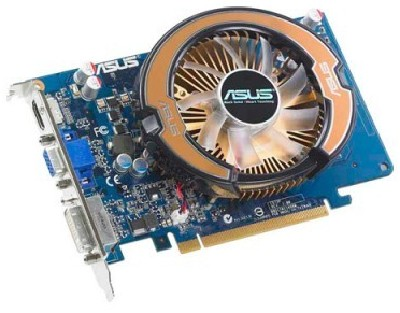 PCI-Ex 1024Mb Asus ENGT240/DI/1GD5/WW