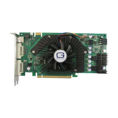 PCI-Ex 1024Mb Gainward GeForce 9800GT with CUDA
