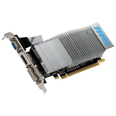 PCI-Ex 2048Mb MSI N610GT-MD2GD3H/LP V2