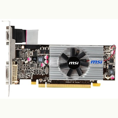 PCI-Ex 2048Mb MSI R6570-MD2GD3/LP