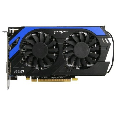 PCI-Ex 2048Mb MSI R7850 HAWK
