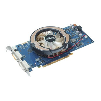 PCI-Ex 512Mb Asus EN9600GT TOP/HTDI