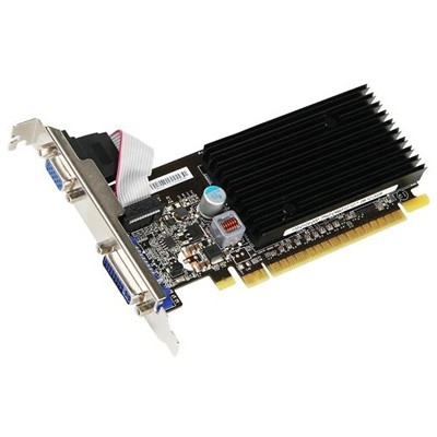 PCI-Ex 512Mb MSI N8400GS-D512H