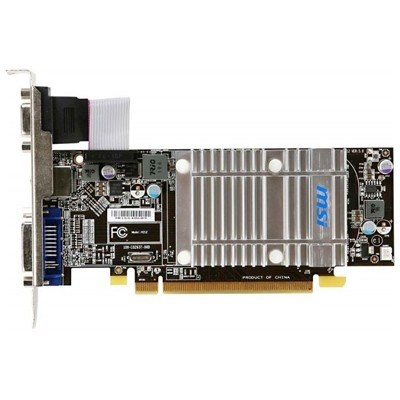 PCI-Ex 512Mb MSI R5450-MD512D3H/LP