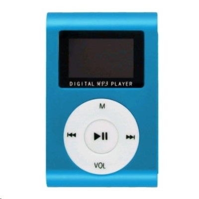 Perfeo VI-M001-Display Blue