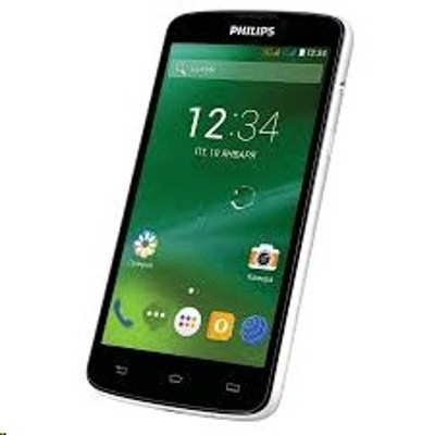 Philips Xenium V387 White