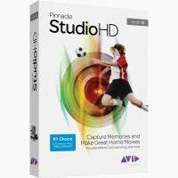Pinnacle Pinnacle Systems Studio HD V.15