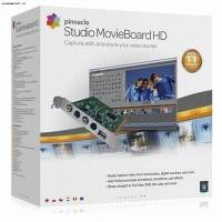 Pinnacle Pinnacle Systems Studio MovieBoard HD PCI V.14