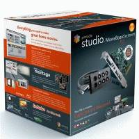 Pinnacle Pinnacle Systems Studio MovieBoard Ultimate PCI V.14