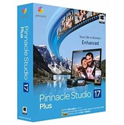 Pinnacle Studio 17 Plus ML PNST17PLMLEU