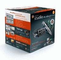 Pinnacle Systems Studio MovieBoard Ultimate PCI V.12