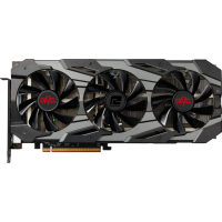 PowerColor AMD Radeon RX 5700 8Gb AXRX 5700 8GBD6-3DHE-OC