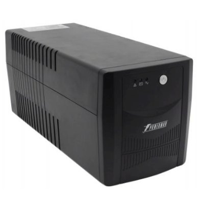 PowerMan Back Pro Plus 1000VA