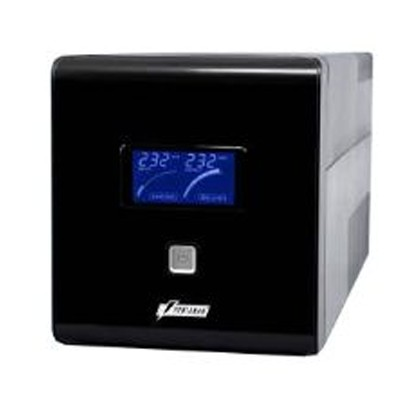 PowerMan Smart Sine 1000VA