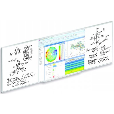 Projecta Dry Erase 10600802