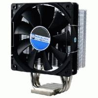 Prolimatech Black PWM fan Lynx