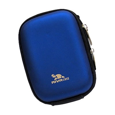 Riva 7022 PU Dark Blue