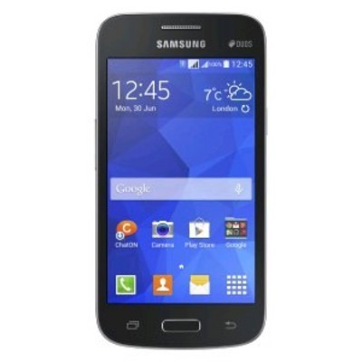 Samsung Galaxy Star Advance SM-G350EZKASER