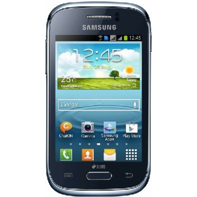 Samsung Galaxy Young DUOS GT-S6312DBASER