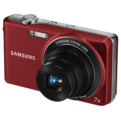 Samsung PL200 Red