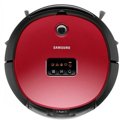 Samsung SR8731 Red