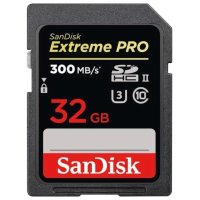 SanDisk 32GB SDSDXPK-032G-GN4IN