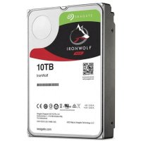 Seagate IronWolf 10Tb ST10000VN0008
