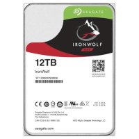 Seagate IronWolf 12Tb ST12000VN0008