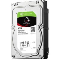 Seagate IronWolf 6Tb ST6000VN0033