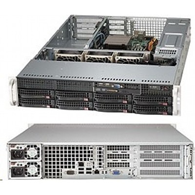 SuperMicro SYS-5036I-IF