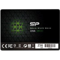 Silicon Power A56 256Gb SP256GBSS3A56B25