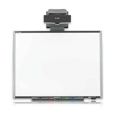 Smart Board 685i4 Dual touch
