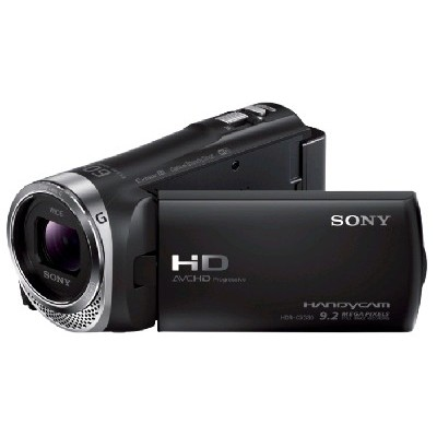 Sony HDR-CX330 Black