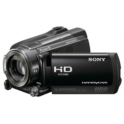 Sony HDR-XR500E