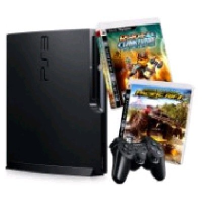 Sony PlayStation 3 PS719180876