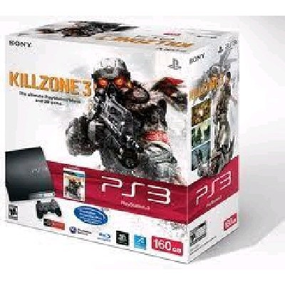 Sony PlayStation 3 PS719195283