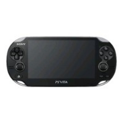 Sony PlayStation Vita PCH-1008ZA01 Call Of Duty+Uncharted