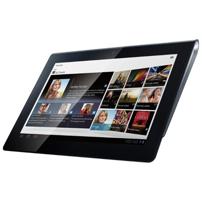 Sony Tablet SGP-T112RU bundle