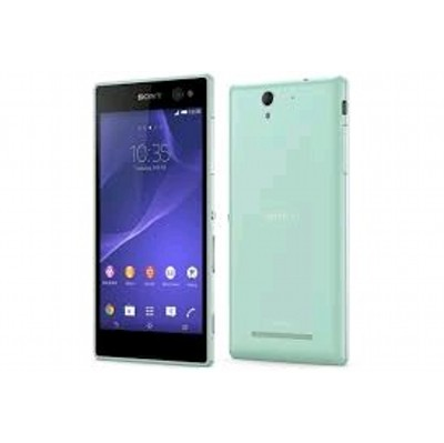 Sony Xperia C3 D2533 Green