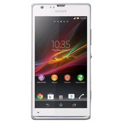 Sony Xperia SP White