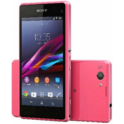 Sony Xperia Z1 Compact D5503 Pink