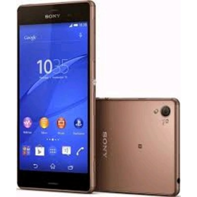 Sony Xperia Z3 Dual D6633 Cooper
