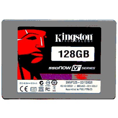 Kingston SNVP325-S2-128GB